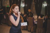 Мария Цветкова: «Целеустремленность и увлеченность – мои спутники по жизни»