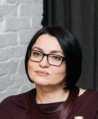 Ольга Краснова: «Я за то, чтобы люди проявляли себя в творчестве»