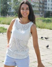 Валентина Конотопова: «Не давайте мозгу стареть, заставляйте его работать»
