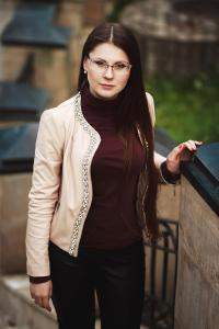 Надежда Воропаева: «Макияж - это интимный процесс...»